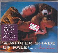 ANNIE LENNOX - a whiter shade of pale CD single