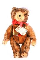Hermann Original Teddy Bear No 421 of 3000 Circa 1989