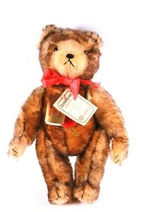 Hermann Original Teddy Bear No 421 of 3000 Circa 1989