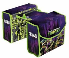 TEENAGE MUTANT NINJA TURTLES Bolsa mochila pack doble NUEVO 818088