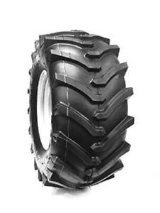 1 New Otr Lawn Trac  - 24/12.0012 Tires 24120012 24 12.00 12