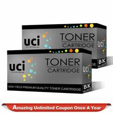 2 X Toner Cartridge Fits Brother Tn2320 Hl-l2300d Hll2320d Hl-l2340dw Hl-l2360dn