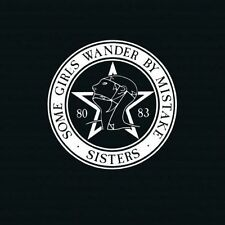 *NEW* CD Album Sisters of Mercy - Some Girls Wander (Mini LP Style Card Case)