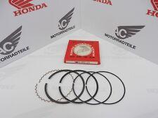 Honda CB CM 450 piston anneaux phrase std Anneau set piston
