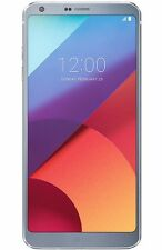 "LG G6 H870S 32GB (FACTORY UNLOCKED) 5.7"" Dual Sim - Black White Platinum Gold"