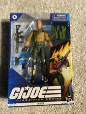 gi joe classified series duke