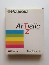 Polaroid sx-Artistic -Z (8) -  Exp. date: 9/2009