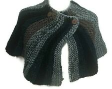 Brianna's Cape Shawlette Outlander Inspired Printed Knitting Pattern