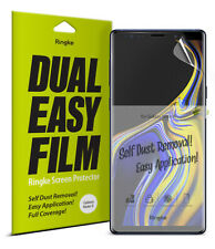 Samsung Galaxy Note 9 Screen Protector Ringke® [Full Coverage] [Dual] Film 2pcs