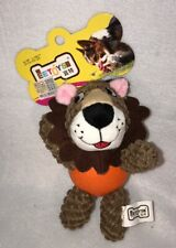 New listing Eetoys Squeaky Plush Do 00004000 g Toy Durable Small Dog Toys Interactive .