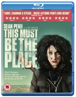 This Must Be The Place Blu-Ray Nuevo Blu-Ray (TFB011)