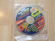 Revista Computer Shopper junio 1996 CD ROM demostraciones shareware software Vintage Myst