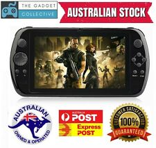 "GPD Q9 7"" Handheld Gamepad Gaming Console Tablet Android Emulator PC Games"