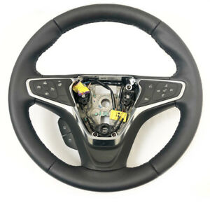 New GM OEM Steering Wheel 2016-2018 Chevrolet Volt Bolt EV 84133733 23365559