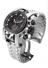 Invicta Reserve Men's 52mm Bolt Zeus Magnum Swiss Quartz Dual Movement Watch