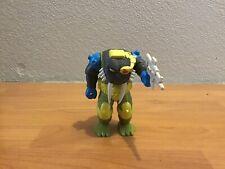Transformers G1 Pretender Longtooth