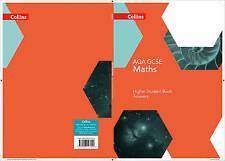 AQA GCSE Maths 4th edition Higher Student Book Answer Booklet (Collins GCSE Math