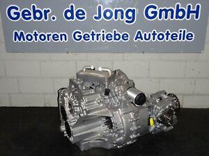 --VW Passat,T-Roc 2.0 TFSI-7 Gang DSG Getriebe 4 Motion - DQ381 - UAN Neuteil--