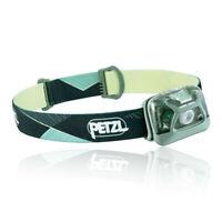 Petzl Unisex Tikka Headlamp - Green Sports Outdoors Lightweight