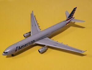 Gemini Jets 1:400 American Airlines A330-300 N270AY Rare