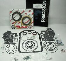 4L80E 1996 Banner Rebuild Kit Overhaul Clutches/Frictions GM Raybestos Farpak
