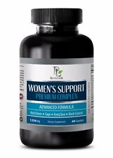 Increase Female libido - WOMENS SUPPORT COMPLEX 1B - energy booster supplements