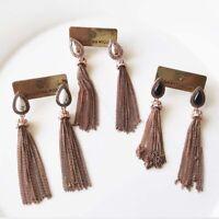 New Samantha Wills Drop Dangle Earrings Gift Fashion Women Jewelry 3Color Chosen