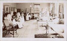Holborn. Lucas Ward, St Bartholomew's Hospital # 6014D.