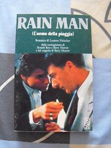 RAIN MAN LEONORE FLEISCHER