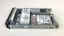 PV MD1000 MD3000 MD3000i - Dell 600GB 15K SAS 3.5 Hybrid Hard Drive, F9541 Tray