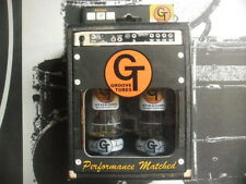 GROOVE TUBES GT-6L6-C (HP) Tube amp-Duet matched power tube- 4 Rating- NEUF