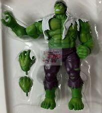 Hulk Comic Marvel Legends 2019 Hasbro Marvel 80th Loose Figure * In Hand *