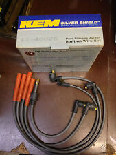 KEM Wire Set KEM Wire Set 11-4002S fits Datsun 310 Pulsar NX Sentra