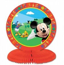 "10"" Disney Mickey Mouse Clubhouse Party Table Centerpiece Decoration"