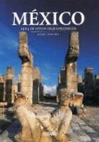 Mexico : Guia de Sitios Arqueologicos by Grupo Nelson
