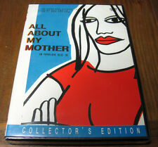 All About My Mother ( DVD )/ New Sealed / English Subtitle