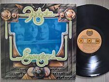 DISCO LP VINILE - FOGHAT - ENERGIZED - 1974 BEARSVILLE CANADA BR6950 EX/EX