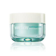 [goodal] Young Barley Sparkling Gel Cream 50ml