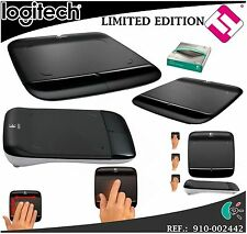 TOUCHPAD RATON LOGITECH 910-002442 INALAMBRICO MOUSE CON NANO USB WIRELESS