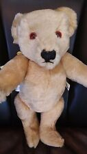 Merrythought Bear 412/2500 ironbridge Shrops made in England 15""