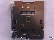ZTE Grand Memo LTE Sim Card Leser Reparatur Original                      HSW24