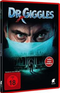 Dr. Giggles - Larry Drake, Holly Marie Combs BRAND NEW SEALED UK REGION 2 DVD
