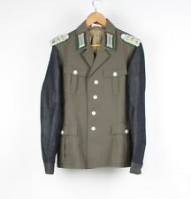 Dolce & Gabbana D&G Vintage Military Archive Men Jacket Blazer Size 32/46
