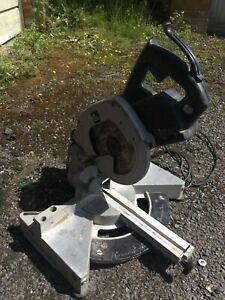 Mitre Saw ELU – PS274 Type A2 – Used Condition 110v