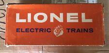 Lionel 6827 P&H Harnischfeger Power Shovel Car  BOX ONLY