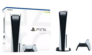 Brand New Sony Playstation 5 PS5 DISC Edition Console | AU WARRANTY | FREE SHIP