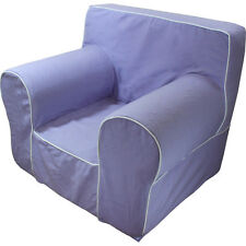 Insert For Pottery Barn Anywhere Chair With Lavender Cover Fits Small Chair