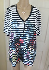 Gerry Weber new striking top UK20 with tag