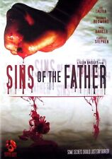 Sins of the Father (New DVD 2012) HORROR Factory Sealed *Free Shipping!