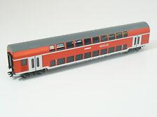 Märklin H0 aus 29479, Doppelstock - Wagen 2. Klasse, DB, neu